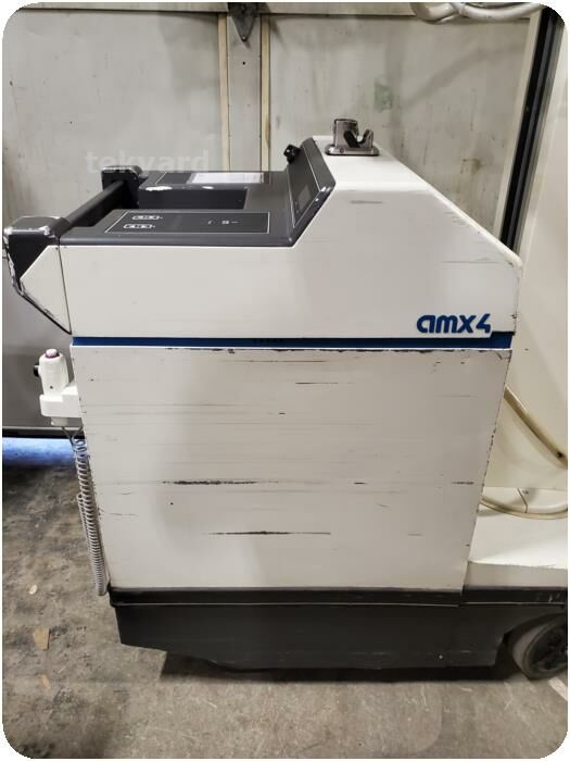 GENERAL ELECTRIC COMPANY AMX4 Portable X-Ray