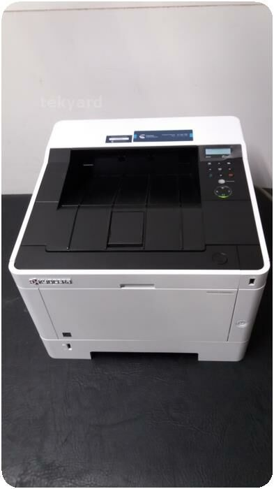 KYOCERA ECOSYS P2040dw Multifunction Printer