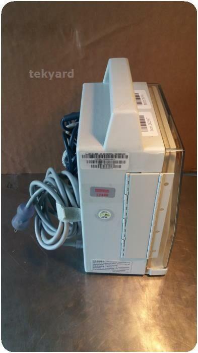 ABBOTT LIFECARE 4100 PCA Plus Pump IV Infusion
