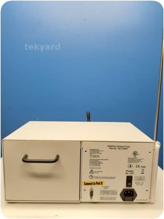 RITA MEDICAL SYSTEM 1000-0050 IntelliFlow Pump IV Infusion