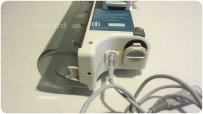 BAXTER PCA 2 Baxter PCA 2 Syringe Pump IV Infusion
