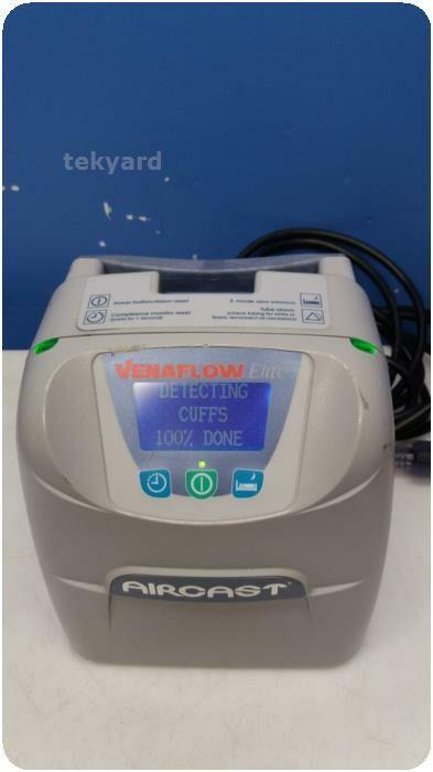 AIRCAST VenaFlow Elite Pump Vascular Compression