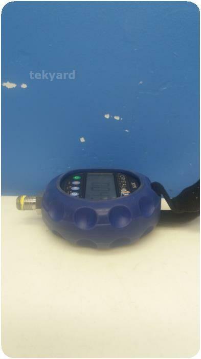 CRYSTAL m1 30 PSI Digital Pressure Gauge