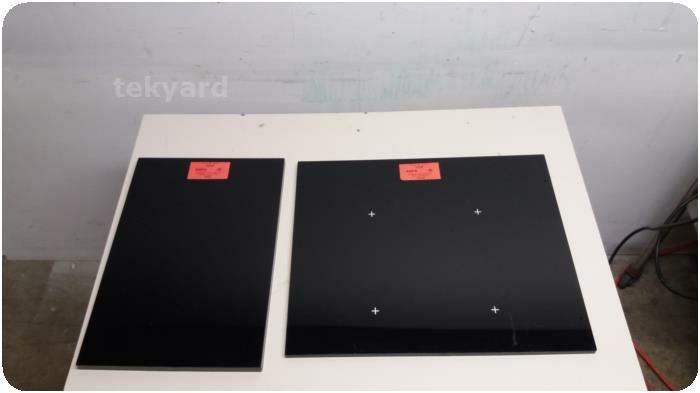 AGFA ADC Test  Tissue Phantom