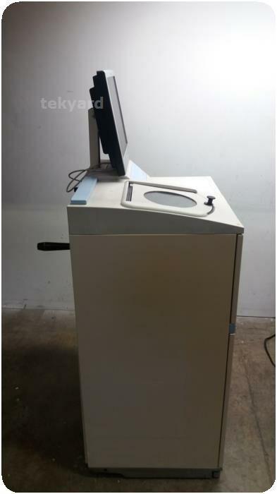 THERMO SCIENTIFIC Shandon Excelsior ES Tissue Processor