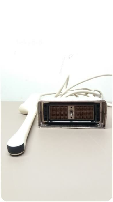 ATL C8-4V Curved Array Ultrasound Transducer