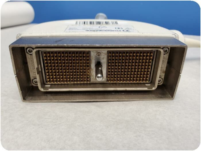 GE E8C Endocavity / Transvaginal Ultrasound Transducer