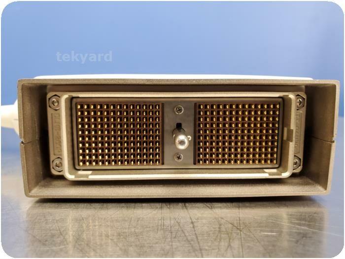 GE HEALTHCARE M12L 2294512 Linear Array Ultrasound Transducer