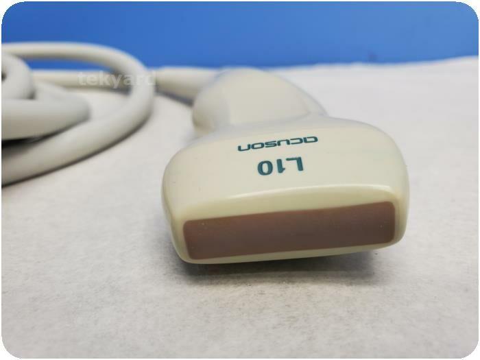 ACUSON L10 Ultrasound Transducer