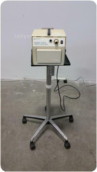 RESPIRONICS 552009 BiPAP S/T-D 30 Ventilator