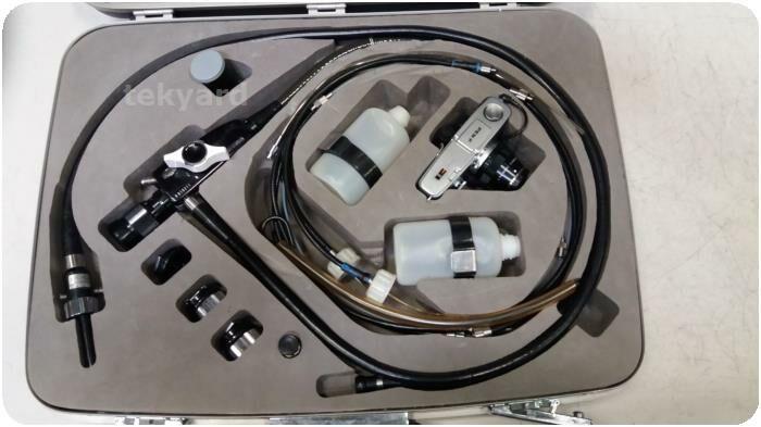 OLYMPUS CF GIF TYPE SB Gastrointestinal fiberscope