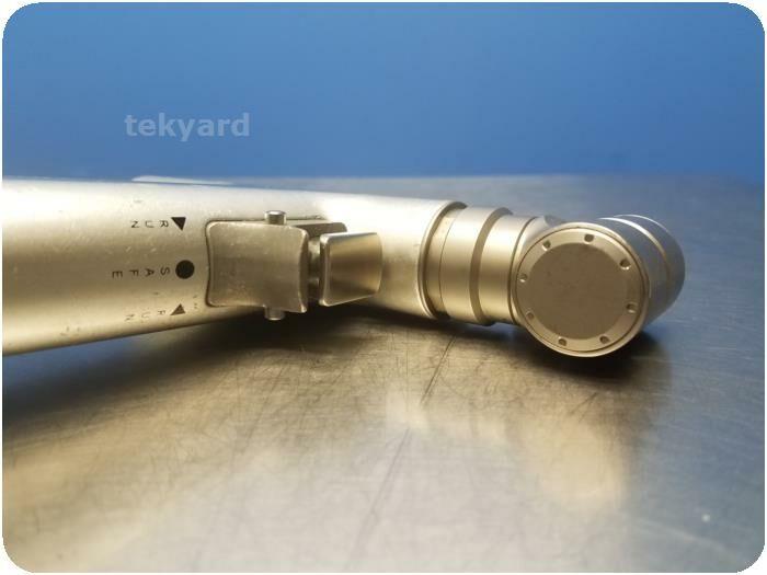 ZIMMER HALL Versipower Plus 5071-002 Oscillator Handpiece
