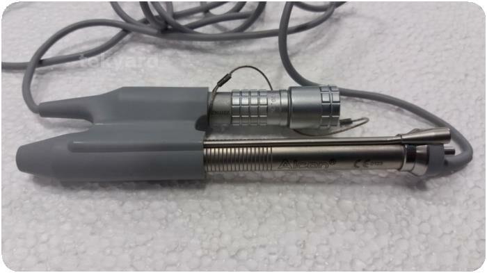 ALCON Legacy Phaco Handpiece Turbosonic-375