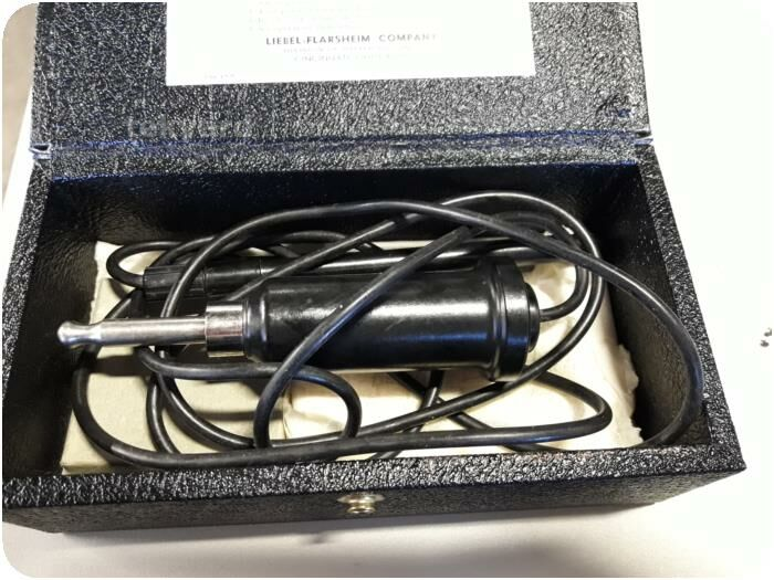 LIEBEL-FLARSHEIM Retinal Detachment Kit