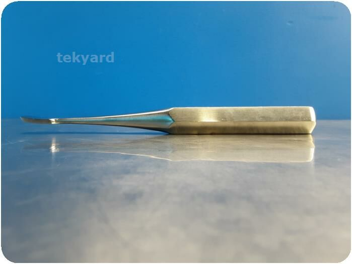 AESCULAP  US823 Surgical Osteotome Orthopedic Instrument