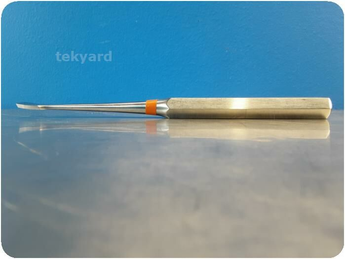 AESCULAP US822 Surgical Osteotome Orthopedic Instrument