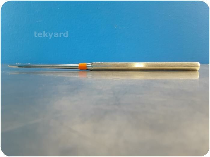 AESCULAP US820 Surgical Osteotome Orthopedic Instrument
