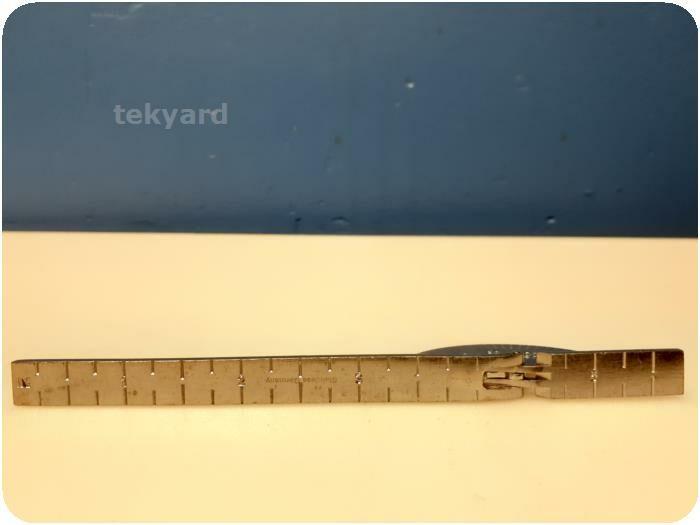 BASELINE Metal Goniometer