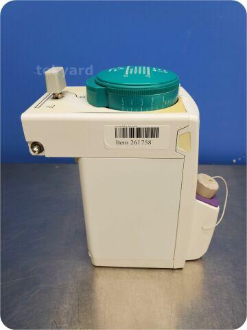 DATEX OHMEDA Tec 7 1175-9101-000 Isoflurane Anesthesia Vaporizer