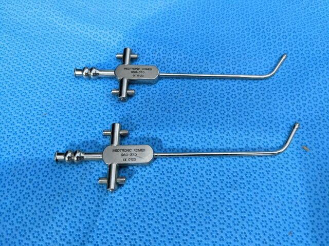 MEDTRONIC 960-370 Olive Tip Surgical Suction Instrument 3MM