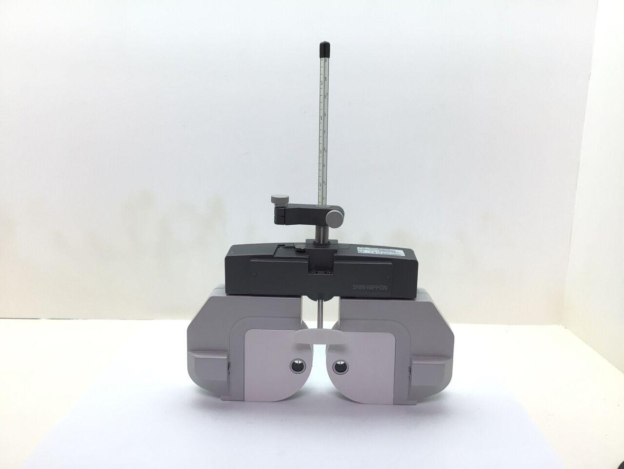 SHIN-NIPPON DR-900 / DR-900TC / LCD-900P Autorefractor