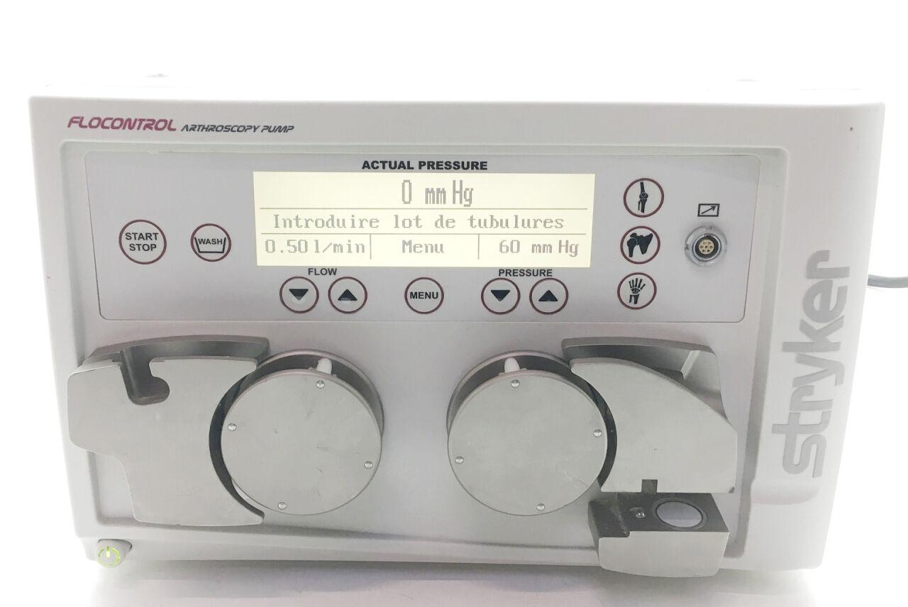 STRYKER Flow Control  Arthroscopy Pump
