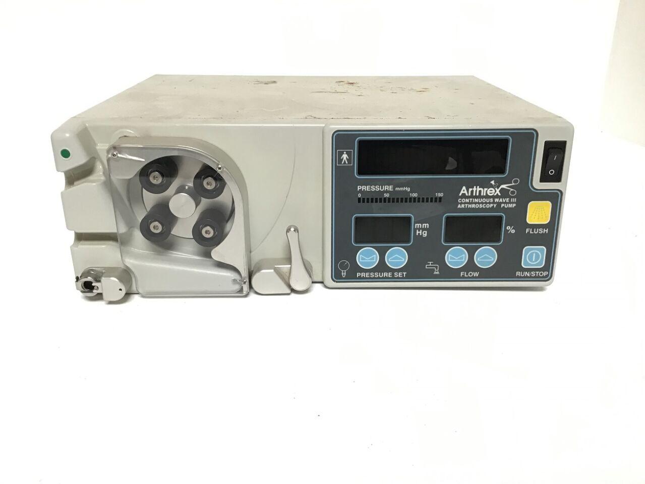 ARTHREX REF: AR-6475 Arthroscopy Pump
