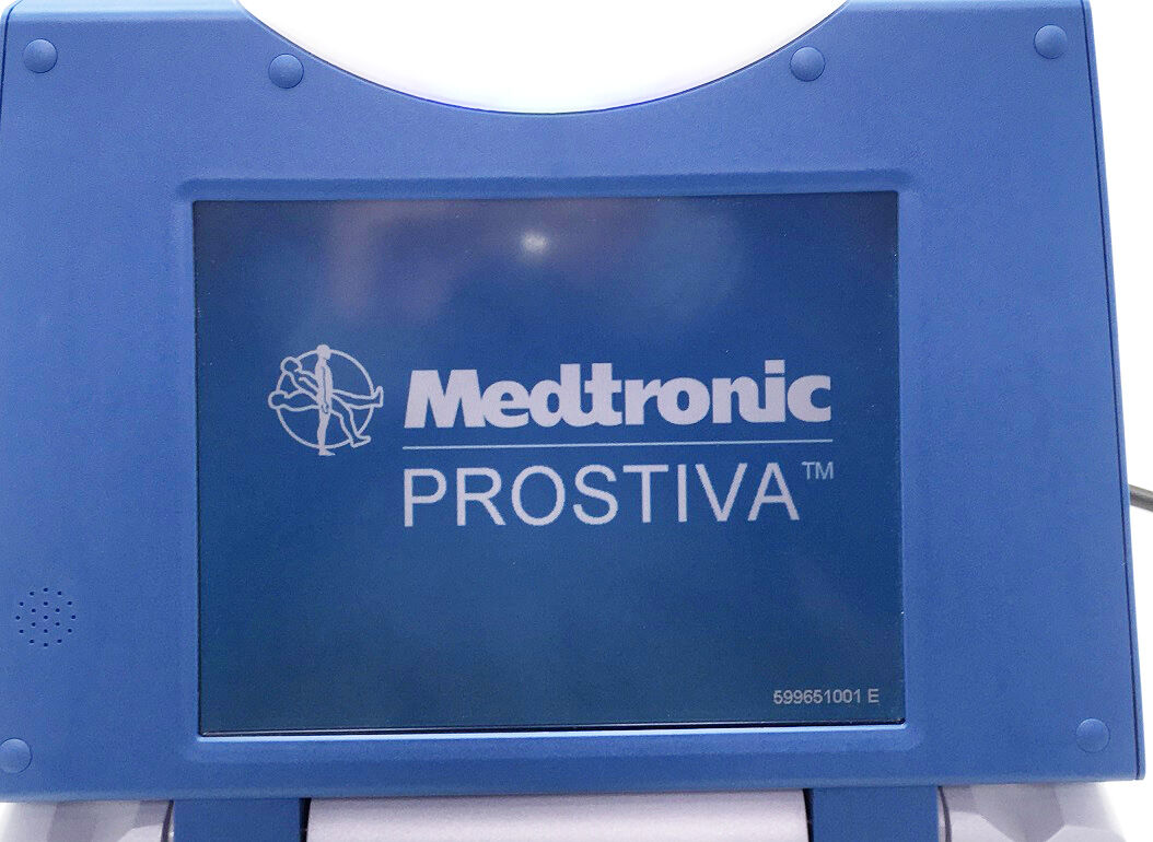 MEDTRONIC Prostiva RF Therapy (Ref:8930) Prostate Treatment System  Therapy Unit