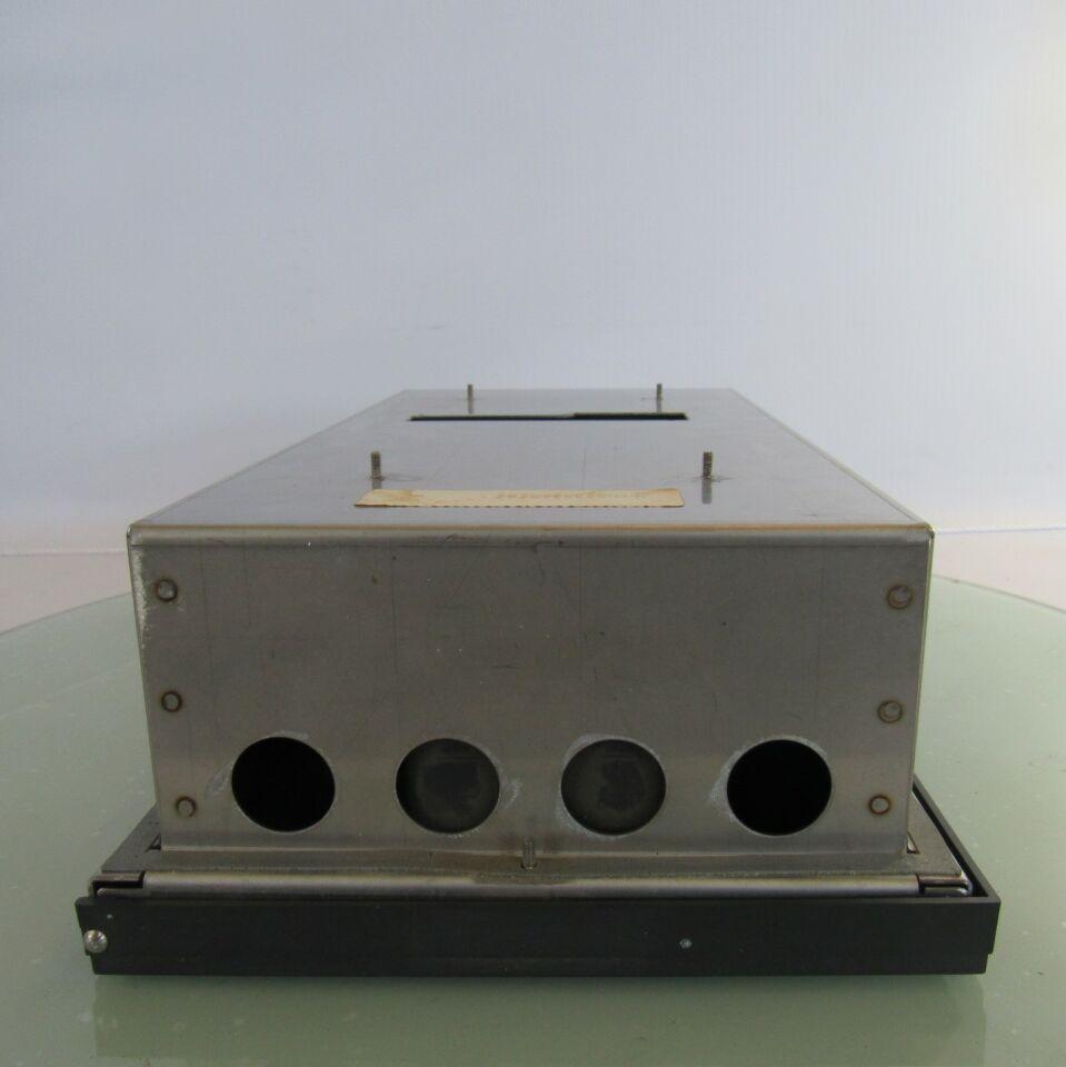 STERIS P764331953 Monochrome Sterilizer Display Assembly for Sterilizer