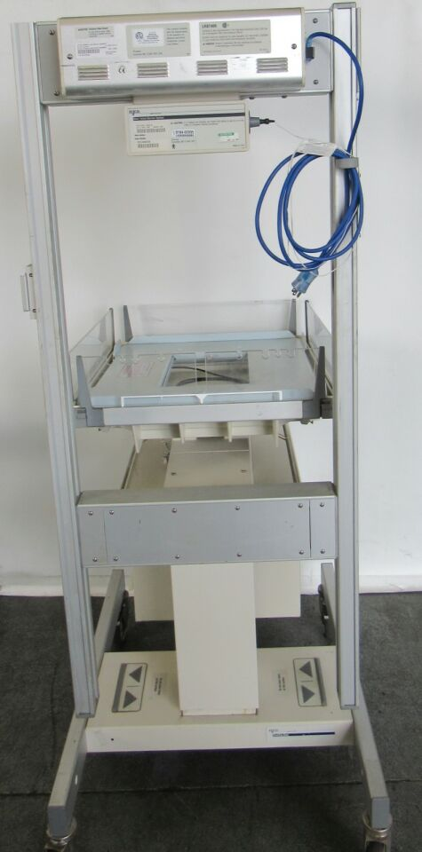 DATEX OHMEDA 4400 Infant Warmer