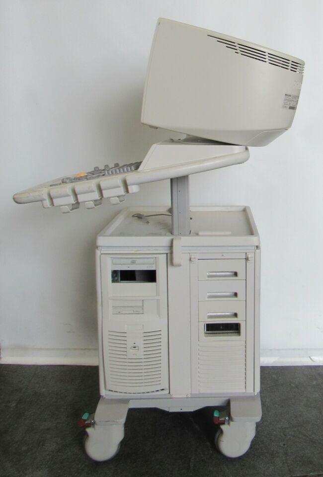 PHILIPS M2540R Ultrasound Machine