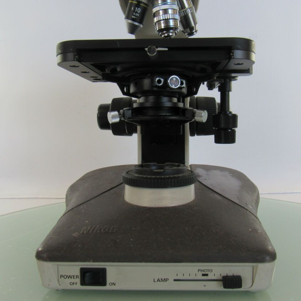 NIKON Labphot 2 Microscope