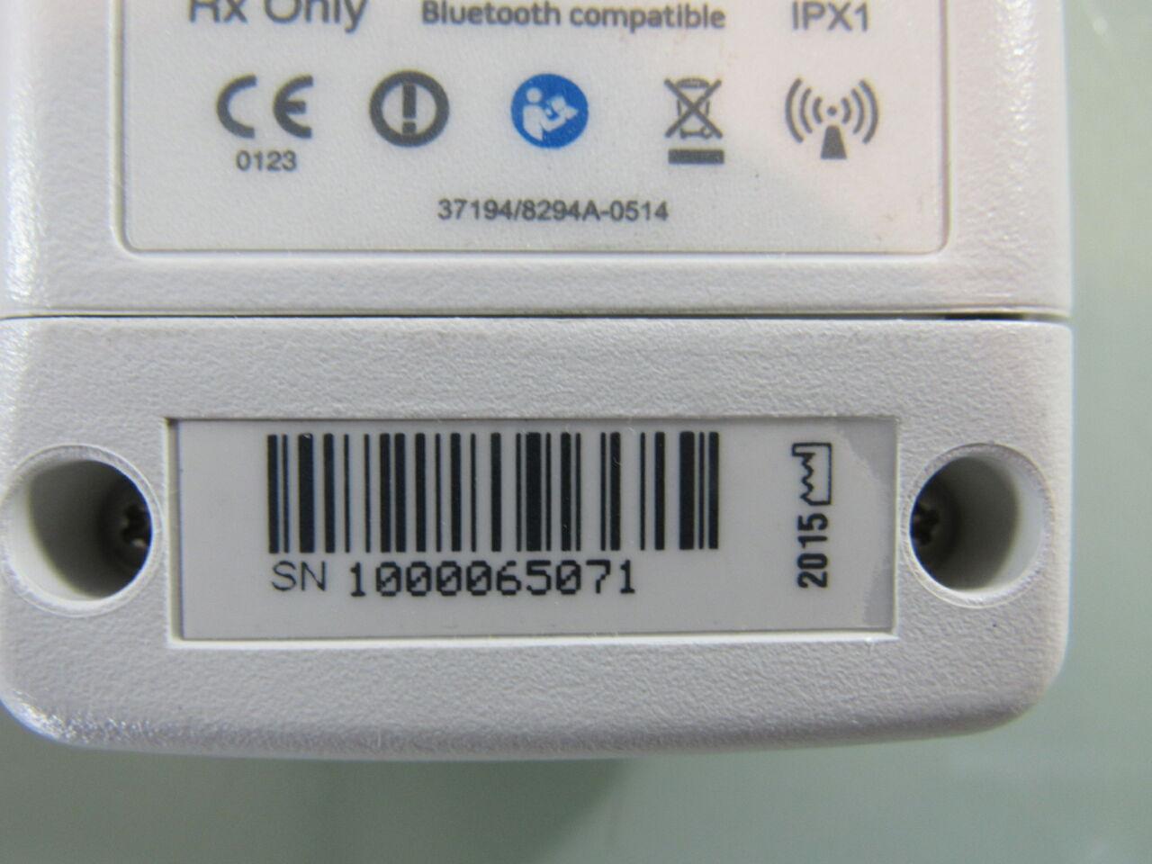 MASIMO Radical 7  - Lot of 3 Oximeter - Pulse