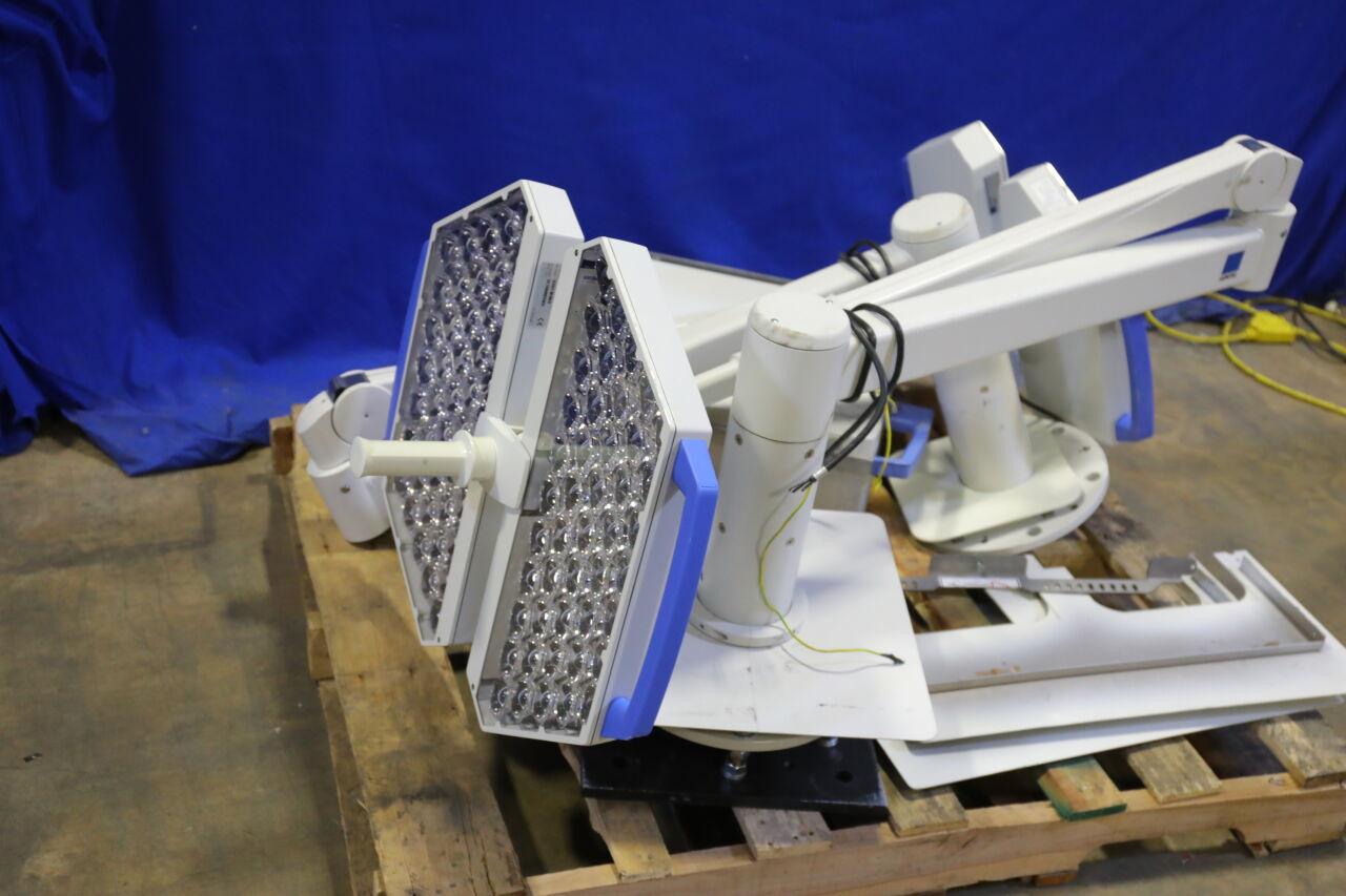 TRUMPF TruLight 3500 3300 O/R Light