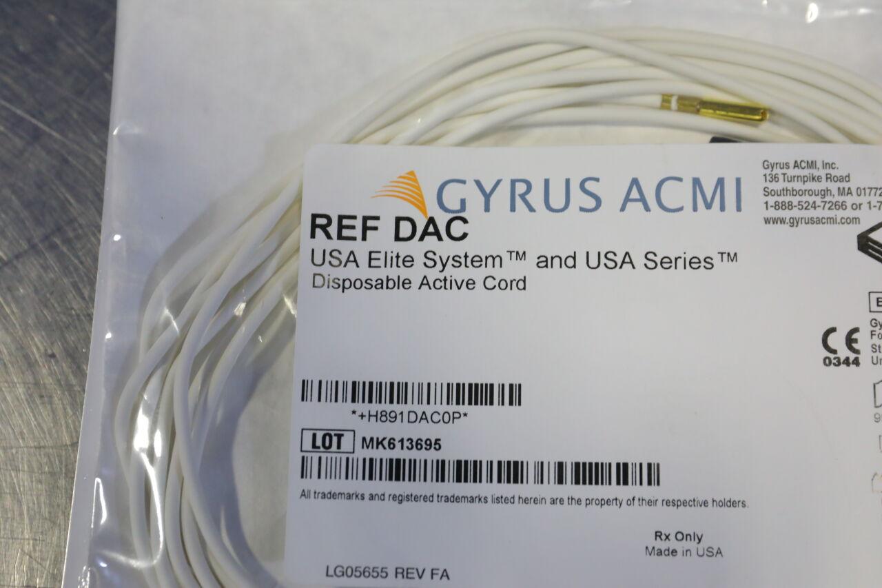 GYRUS ACMI DAC Disposable Active Cord