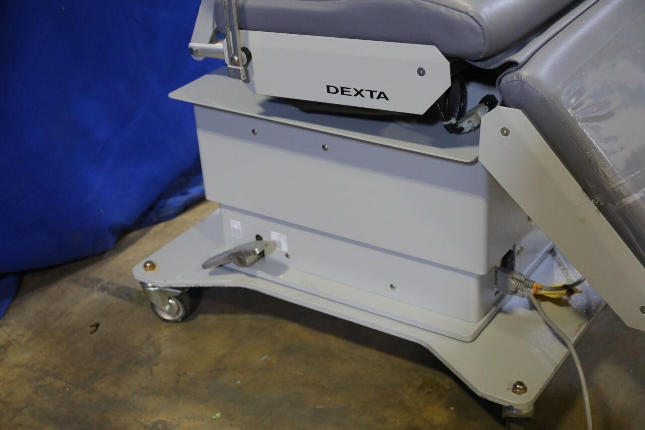 DEXTA MK80XYZ/DCWS O/R Chair