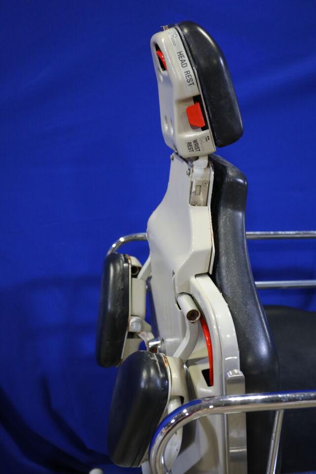 MIDMARK 547 SLS / K547-001 Stretcher