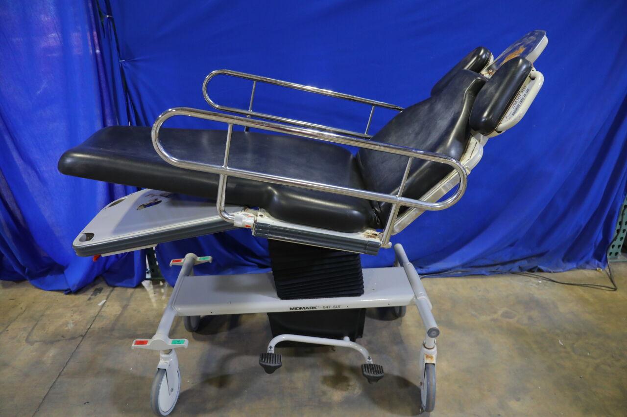 MIDMARK K547-001 Stretcher