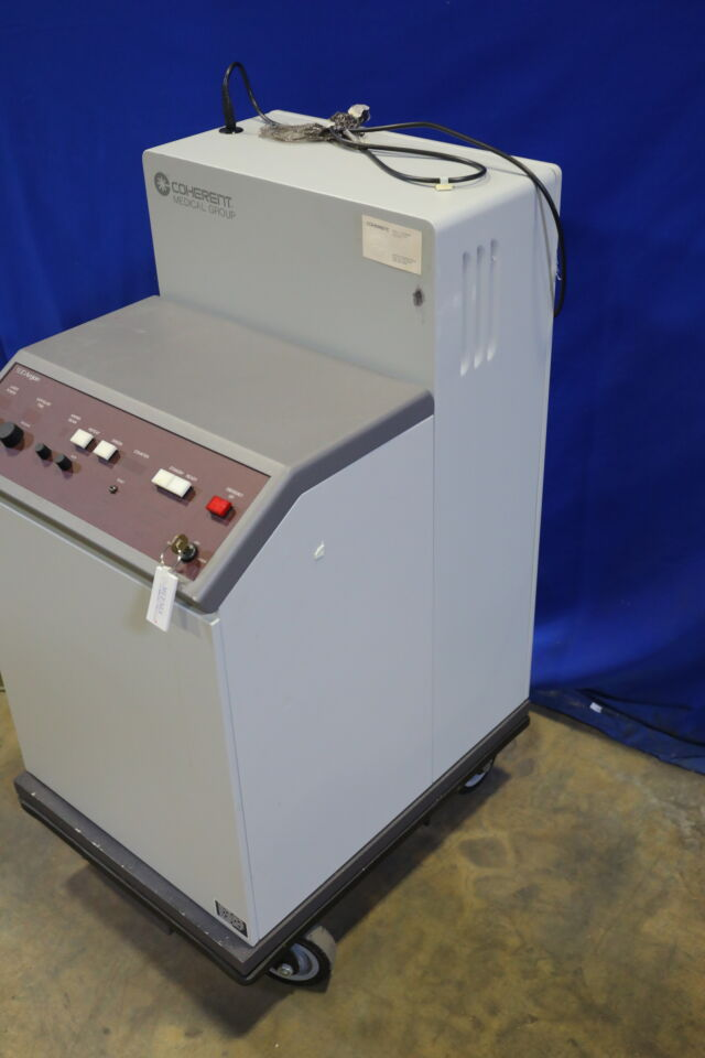 COHERENT Argon 930 Ophthalmic Laser