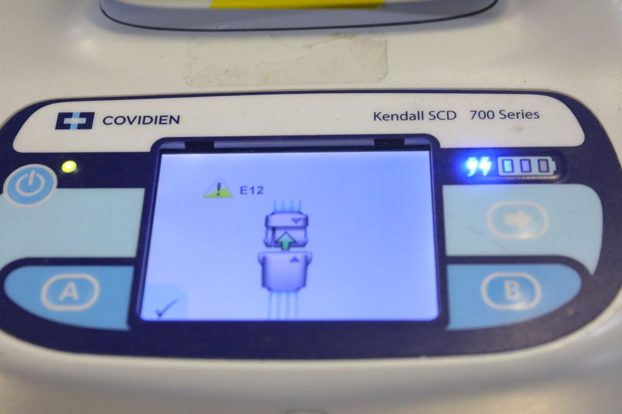 KENDALL SCD 700 Series SCD UNIT