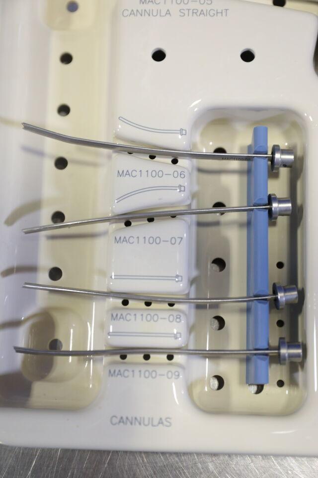 BIONX IMPLANTS CrossBow Meniscus Arrow Inserter Kit
