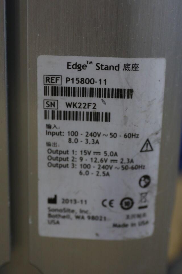 EDGE P15800-11 Cart