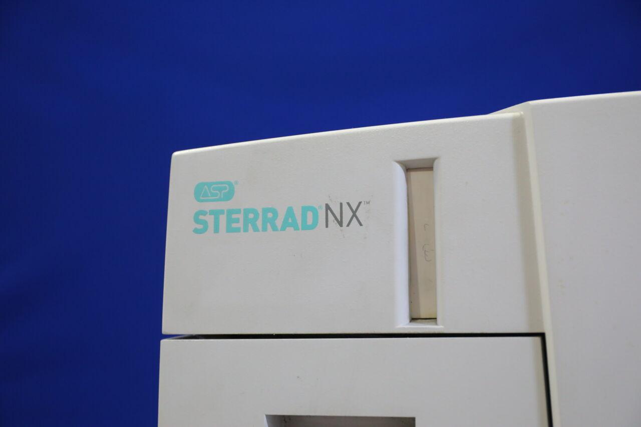 ASP Sterrad NX Sterilizer