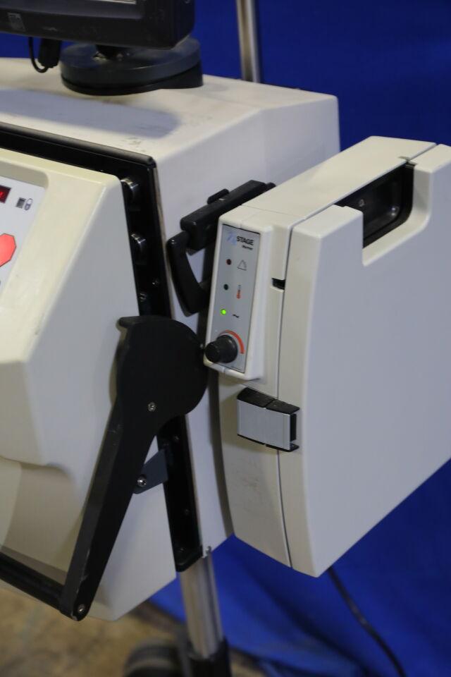 NXSTAGE CYC-D2E Dialysis Machine