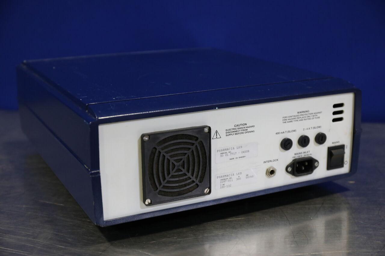 LKB BROMMA 2297 MacroDrive 5 Power Supply