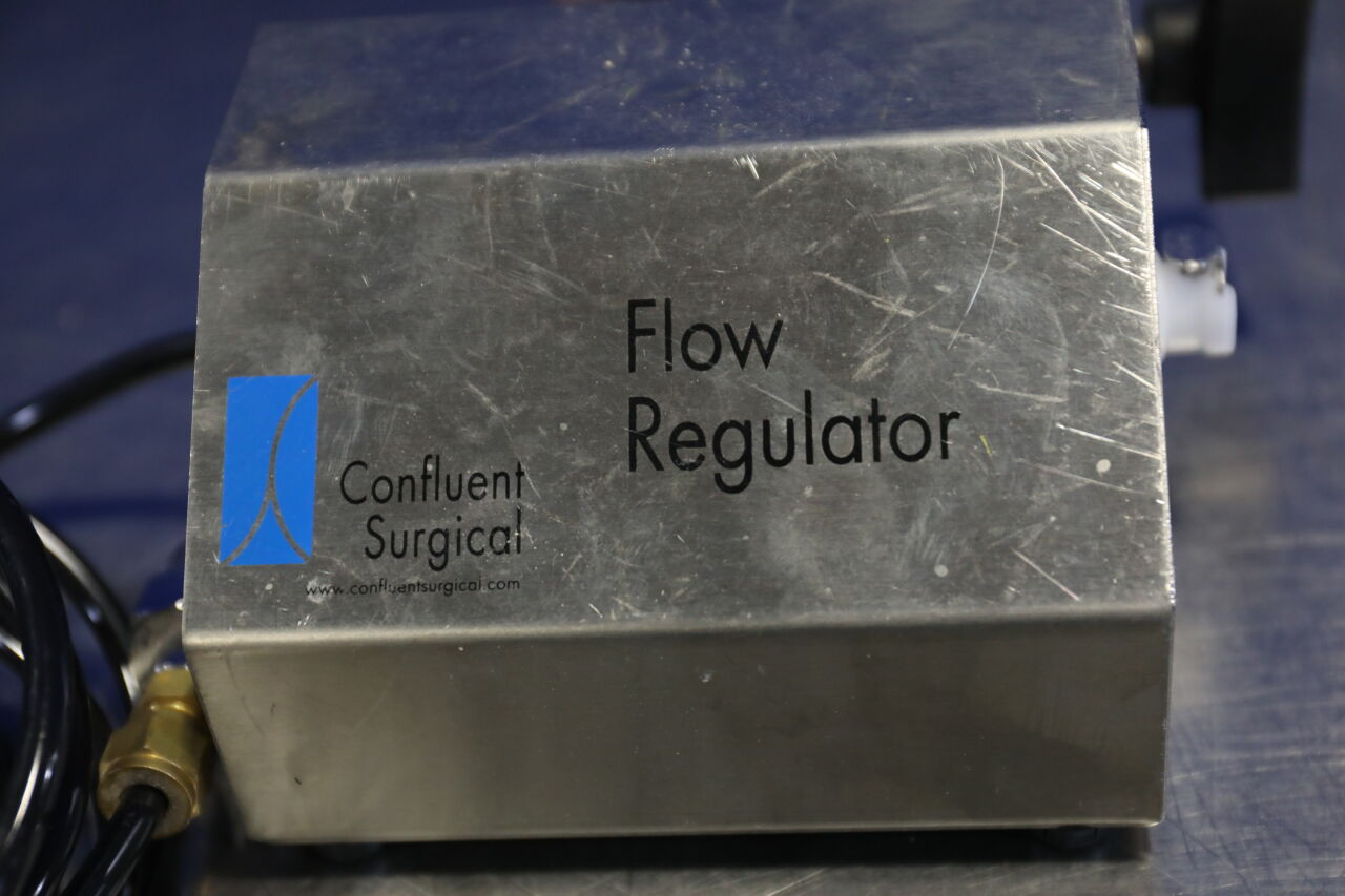CONFLUENT SURGICAL FR-6065 Flow Meter