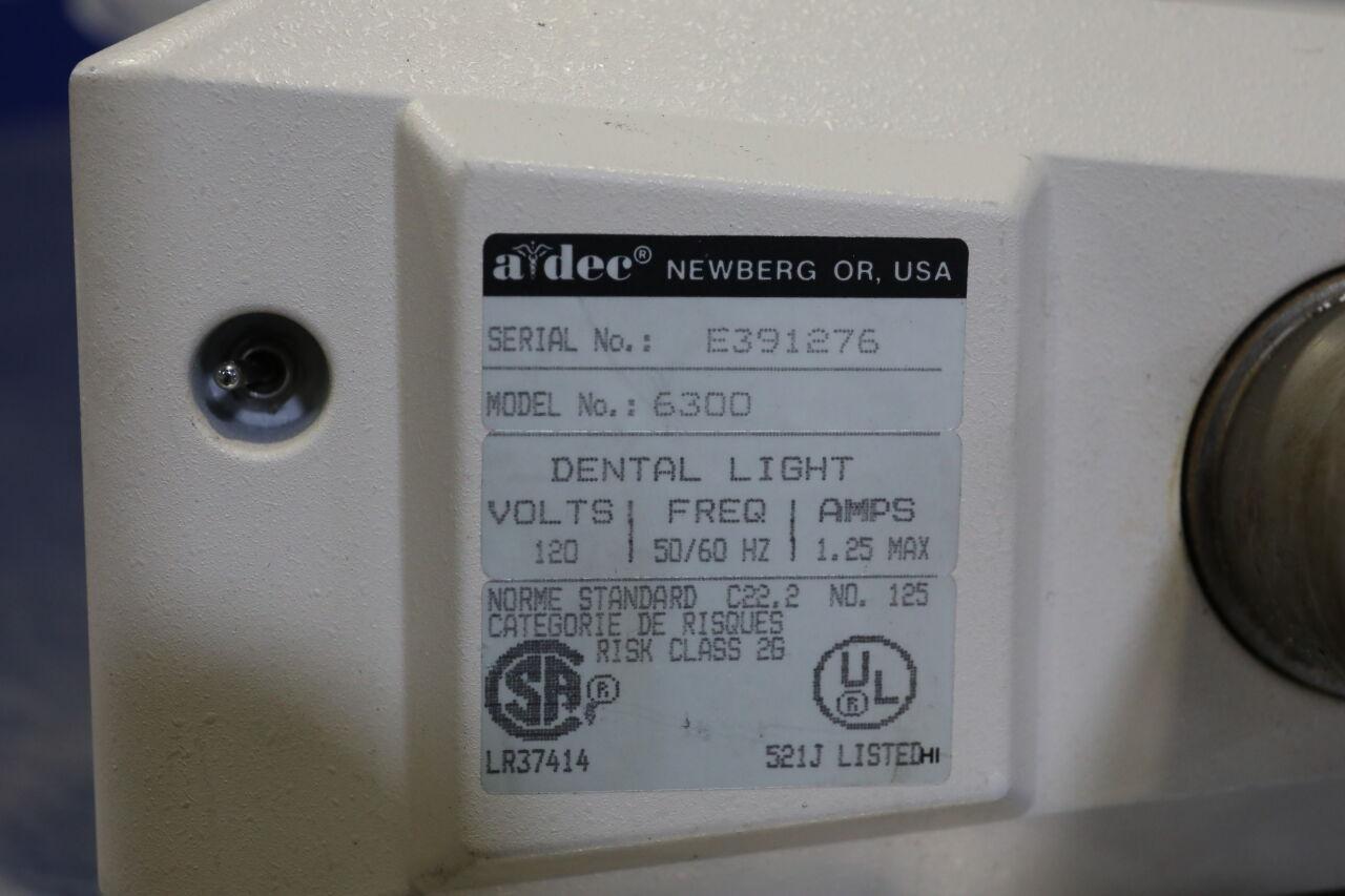 ARDEE 6300 Dental Lamp