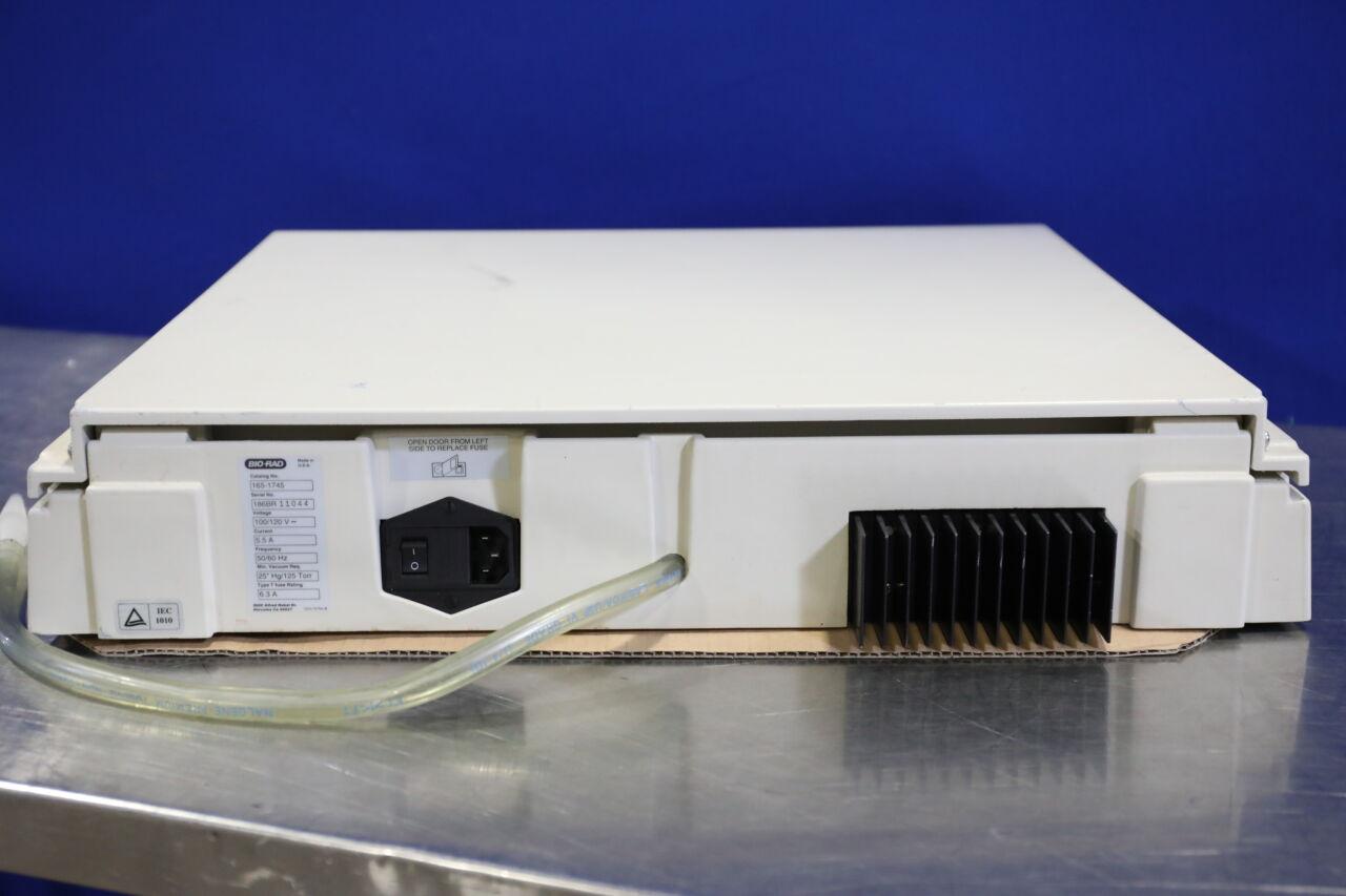BIO-RAD Gel Dryer 583 Electrophoresis Unit