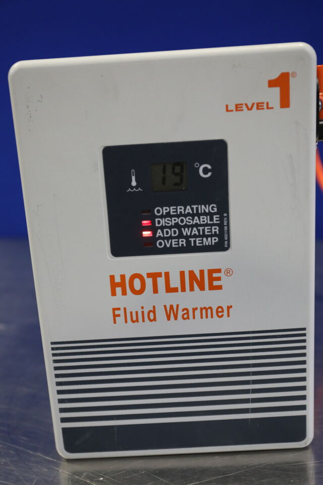 SIMS LEVEL 1 Hotline HL-190 Blanket / Solution Warmer