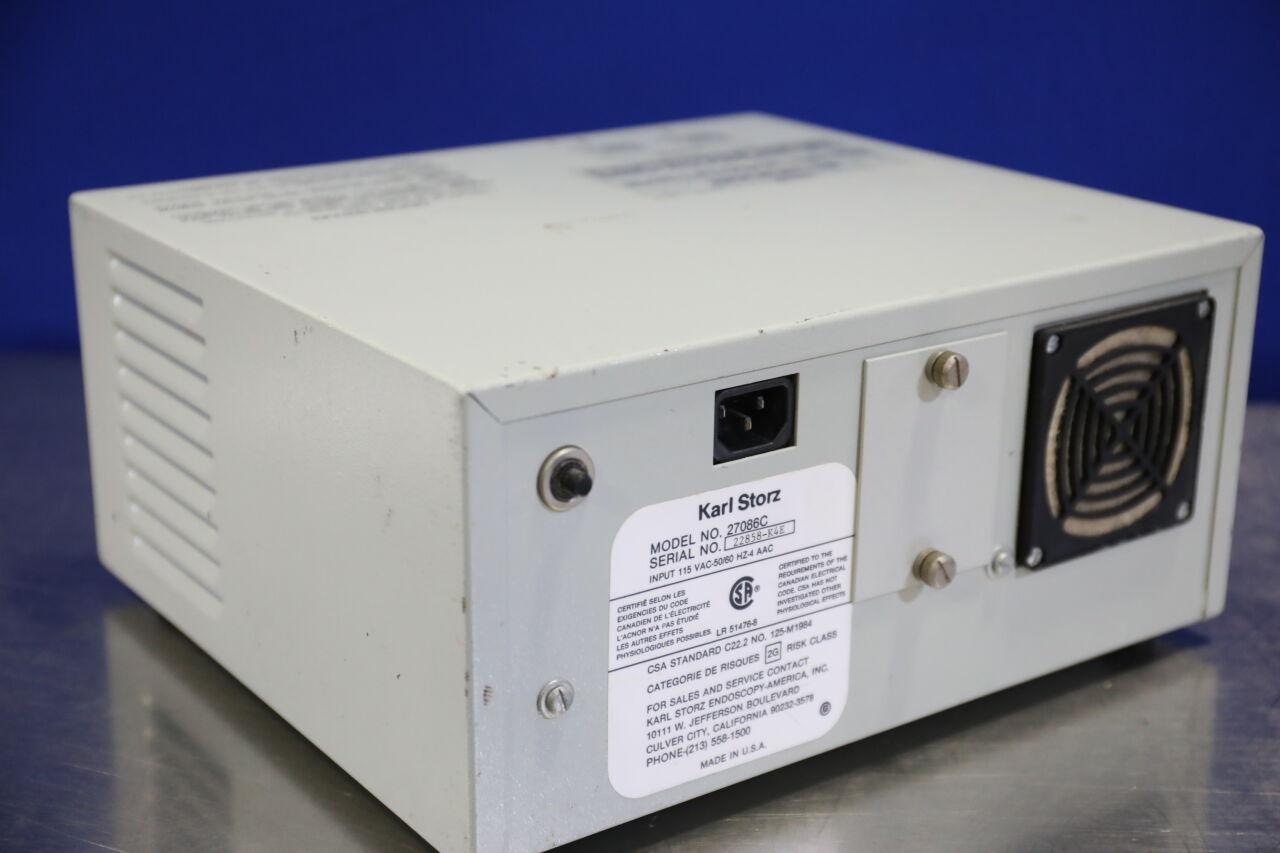 KARL STORZ 27086C Lithotripter